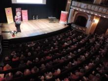 Seminarium Stockholm: Må bäst hela livet den 17 november