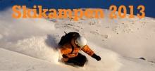Årets skikamp er godt i gang på Reiseguiden.no og Sol.no