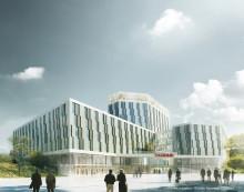 Scandic satsar stort i Västnorge - Utökar med sitt sjunde hotell i Stavanger