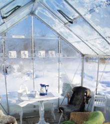 Förbered huset inför vintern