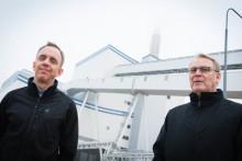 Karlstads Energi ny medlem i Paper Province