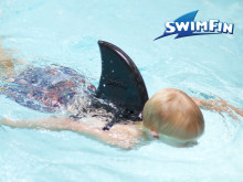 Svømmehjelpen SwimFin