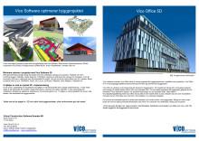 Vico Office 5D - Processen