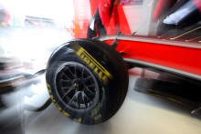 PIRELLI MEDIUM AND SOFT TYRES MAKE A RETURN AT THE NURBURGRING