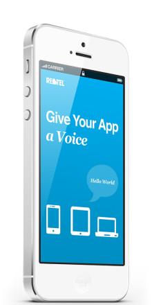 Nu kan alla appar ringa - Rebtel lanserar SDK för iOS- och Androidutvecklare