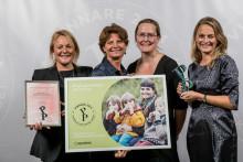 Apoteket vinner pris för bästa års- och hållbarhetsredovisning