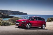Undgå bøder med Fords nye teknologier