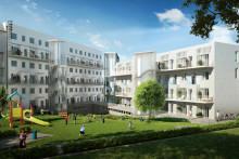 Enstar levererar intelligent energisystem till nytt kvarter i Annedal