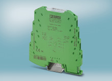 New ultra-compact output signal conditioner