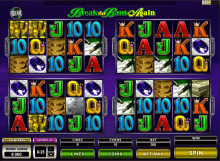 Big winner at Harry Casino!