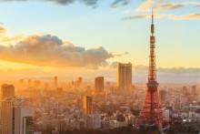 Travellink tager skridtet ind i Japan