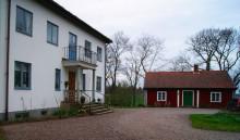 Hemma-hos-reportage: Prästgård i funkisstil