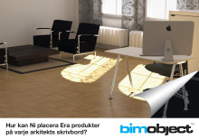 DR - utskick till tillverkare inom möbelindustrin