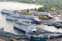 Port of Tallinn Posts Record Number of Passengers for March