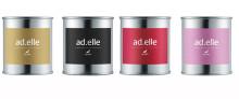 Alcro och ELLE presenterar kollektionen ad.elle