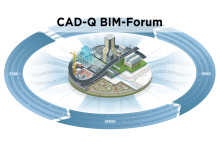 Cad-Q BIM Forum livestreaming