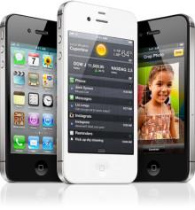 iPhone 4S i butik 28 oktober 2011!