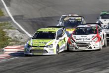 Seger och besvikelse för Volkswagen i rallycross-VM i Hell