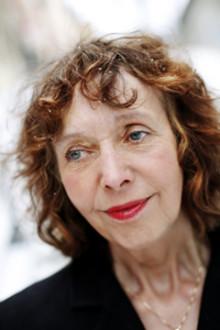 Författarsamtal med  Astrid Seeberger