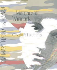 Ny bok: Giv doft i blomma – Om Martinsons Aniara