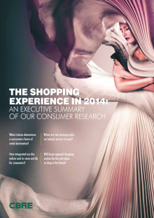 Consumers Want Convenience and a Social Experience When Choosing Where to Shop