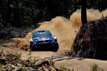 Medvind för Volkswagen inför Rally Italia