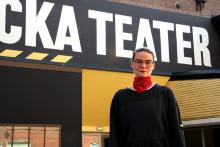 Våld och identitet på Backa Teater i höst