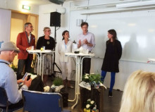 Textil & mode - en framtidsbransch i Sverige