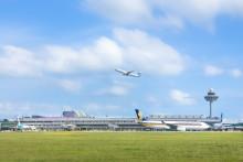 Changi Airport crosses 54-million passenger mark in 2014