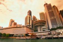 Mynewsdesk åbner kontor i Singapore