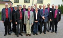 Enigt biskopsmöte för vapenhandelsavtal