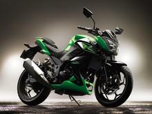 Kawasaki lanserar världens första supernaked 300cc