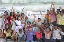 IKEA Foundations program hjälper 178 miljoner barn över hela världen
