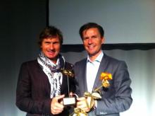 Clarion Hotel Post blev Årets Marknadsförare