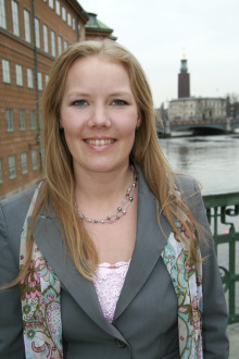 KD Huddinge nominerar Emma Henriksson som partiledare