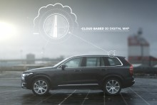 Chalmers tekniska högskola ansluter sig till Drive Me-projektet och stärker på så sätt Volvo Cars mål att göra Sverige till ledande inom autonom körning och hållbara transporter