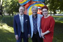 Lauritz.com köper Stockholms Auktionsverk
