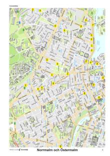 Karta Innerstad