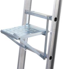 Smarta tillbehör för din klätterstege från Wibe Ladders