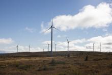 Pressinbjudan: Välkommen till invigningen av etapp 1 av Blaiken vindkraftpark