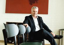Kurt Tingdal invald i TMF:s styrelse