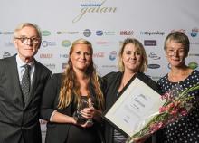 Sigill Kvalitetssystem värd för Årets Miljöpris i dagligvaruhandeln