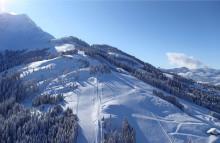 SkiStar erbjuds förvärva skidanläggning i Österrike och rapporterar ett rekordhögt bokningsläge