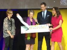 Svenska Afghanistankommittén ny förmånstagare till PostkodLotteriet!