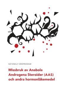 Nationellt vårdprogram för missbruk av anabola androgena steroider (AAS)