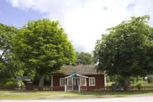 Vem vinner drömhuset i småländska Valeryd?