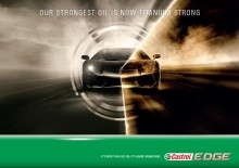 Castrol EDGE presenterar Titanium Trials