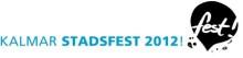 Kalmar Stadsfest 2012