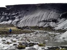 Minskade utsläpp kan hålla permafrostens växthusgaser kvar i marken