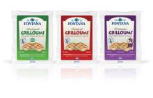 Fontana presenterar nya Grilloumiosten